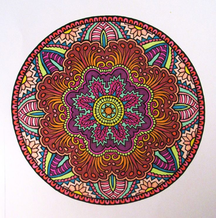 Mystic coloring #18, Download drawings