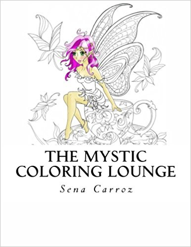 Mystic coloring #12, Download drawings
