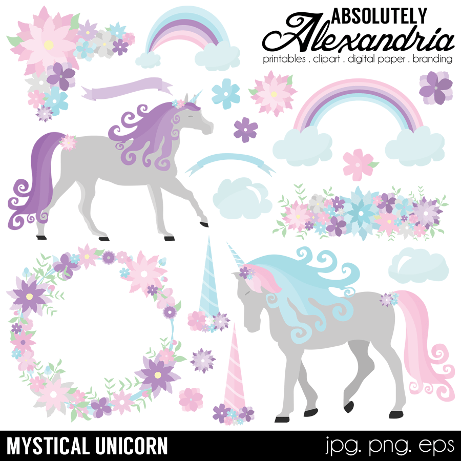 Mystical clipart #20, Download drawings