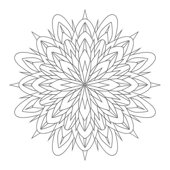 Mystism coloring #7, Download drawings