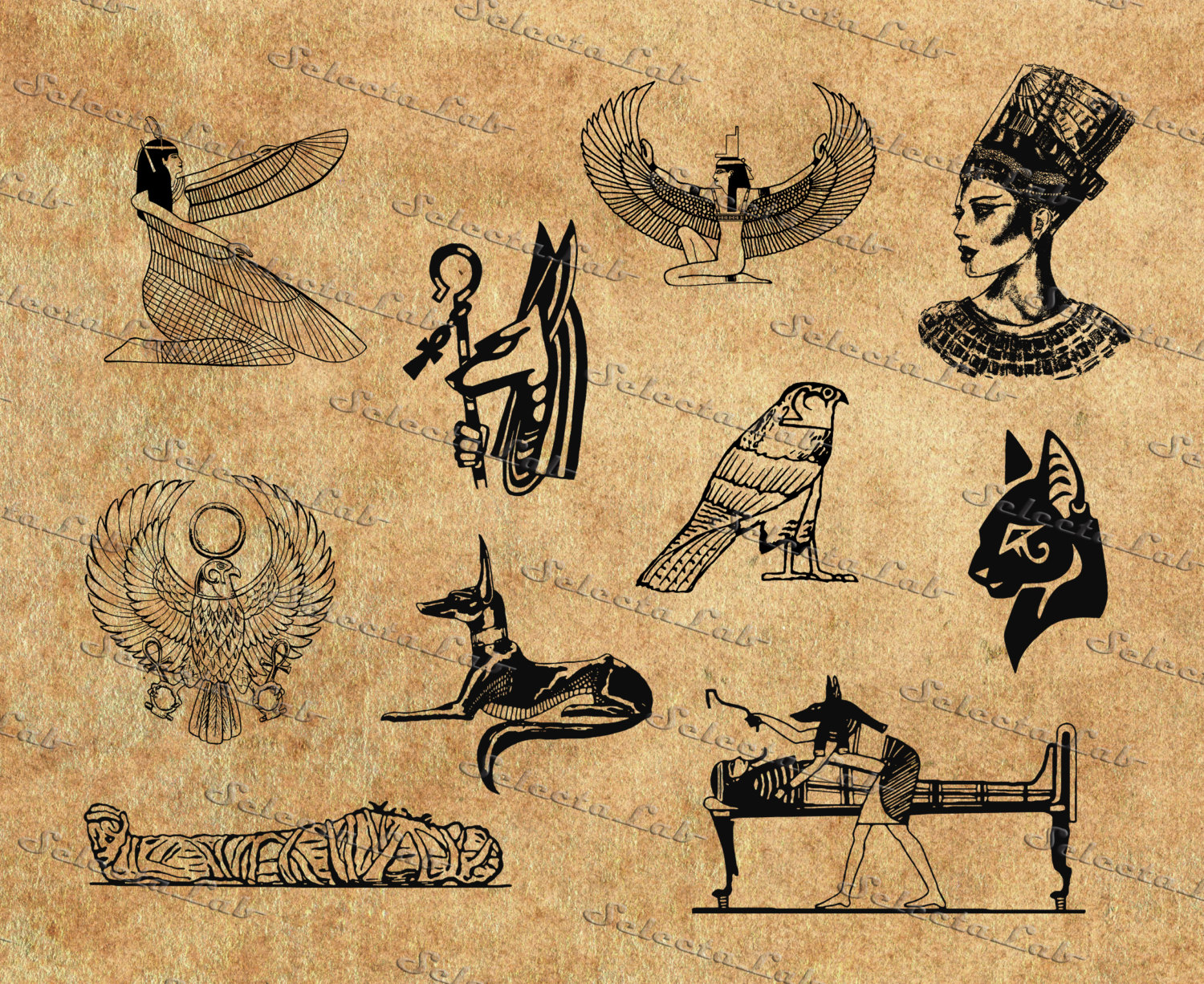 Ra (Deity) svg #1, Download drawings