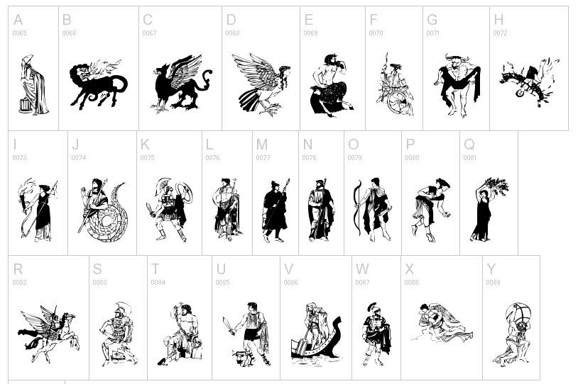 Myththology clipart #11, Download drawings