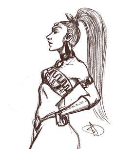Nabooru coloring #4, Download drawings