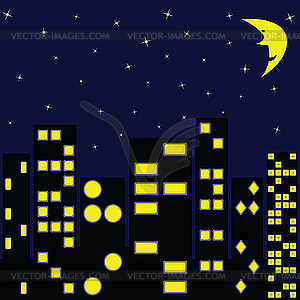 Nacht clipart #3, Download drawings