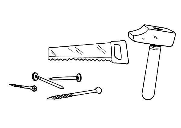 Nails coloring #16, Download drawings