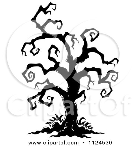 Naked Tree clipart #14, Download drawings