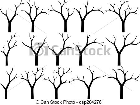 Naked Tree clipart #10, Download drawings
