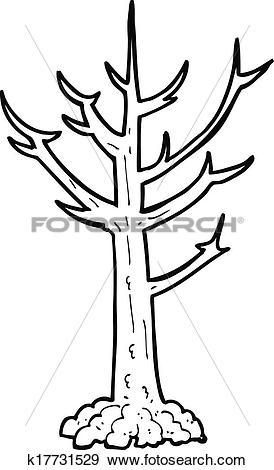 Naked Tree clipart #7, Download drawings