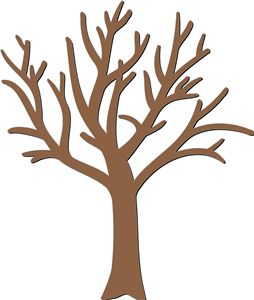 Naked Tree clipart #4, Download drawings