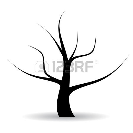 Naked Tree clipart #5, Download drawings