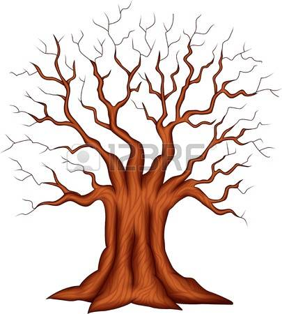 Naked Tree clipart #12, Download drawings