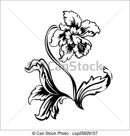 Narcisse clipart #10, Download drawings