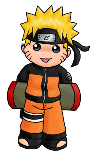 Naruto clipart #18, Download drawings