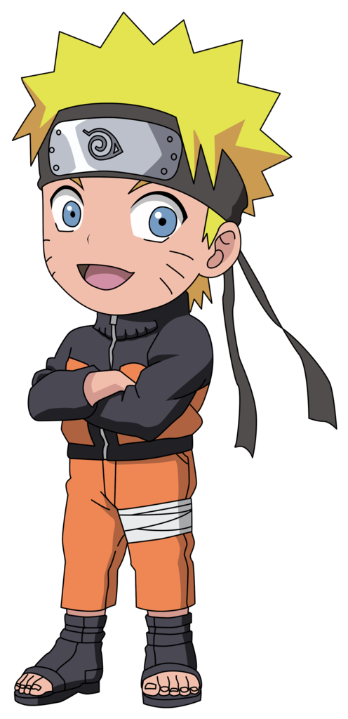 Naruto clipart #3, Download drawings