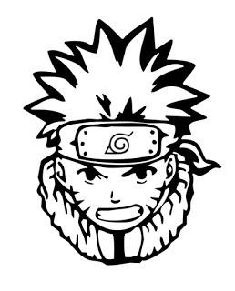 Naruto svg #18, Download drawings