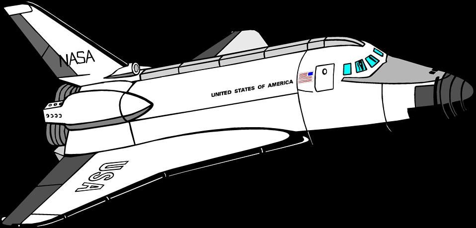 NASA clipart #17, Download drawings