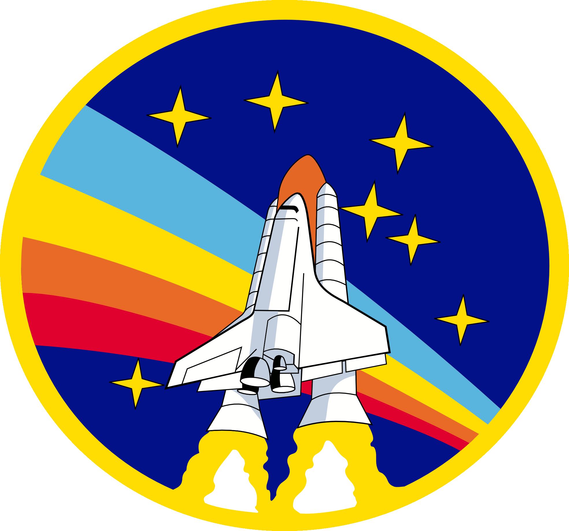 NASA clipart #4, Download drawings