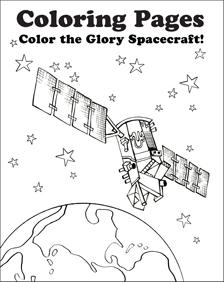 NASA coloring #4, Download drawings