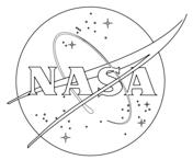 NASA coloring #7, Download drawings