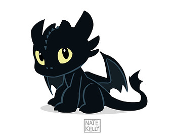 Nate Dragon clipart #7, Download drawings