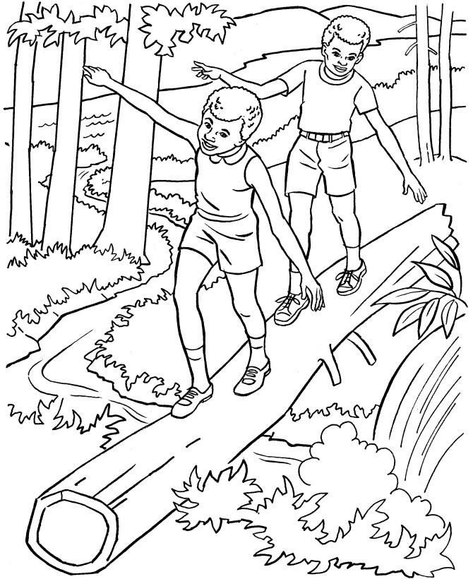 Natur coloring #11, Download drawings