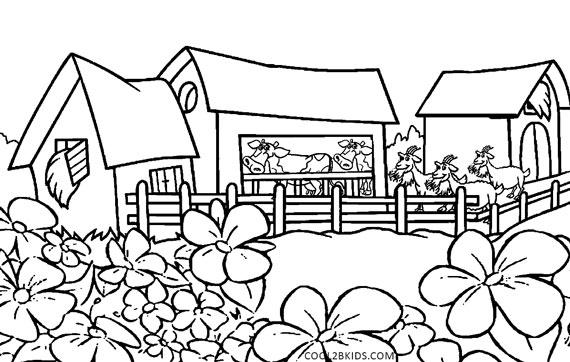 Natur coloring #9, Download drawings