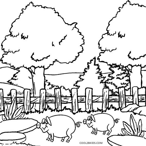 Natur coloring #3, Download drawings