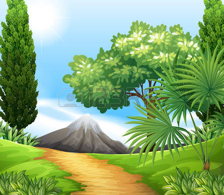 Nature clipart #7, Download drawings