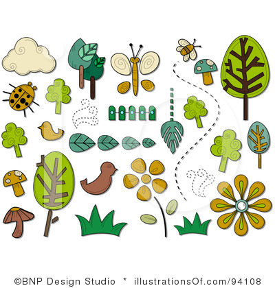 Nature clipart #8, Download drawings