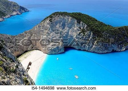 Navagio Beach clipart #19, Download drawings