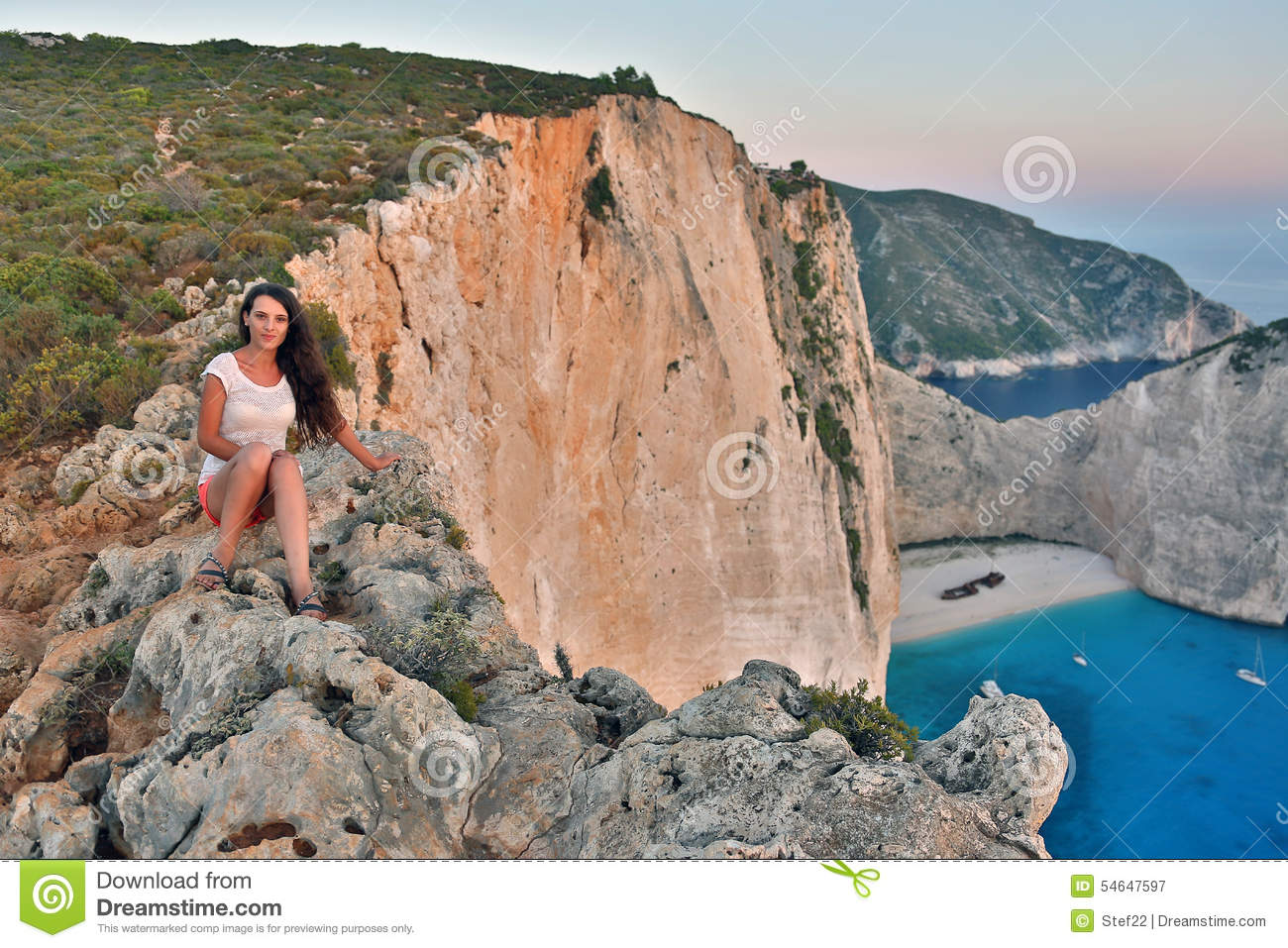 Navagio Beach clipart #13, Download drawings