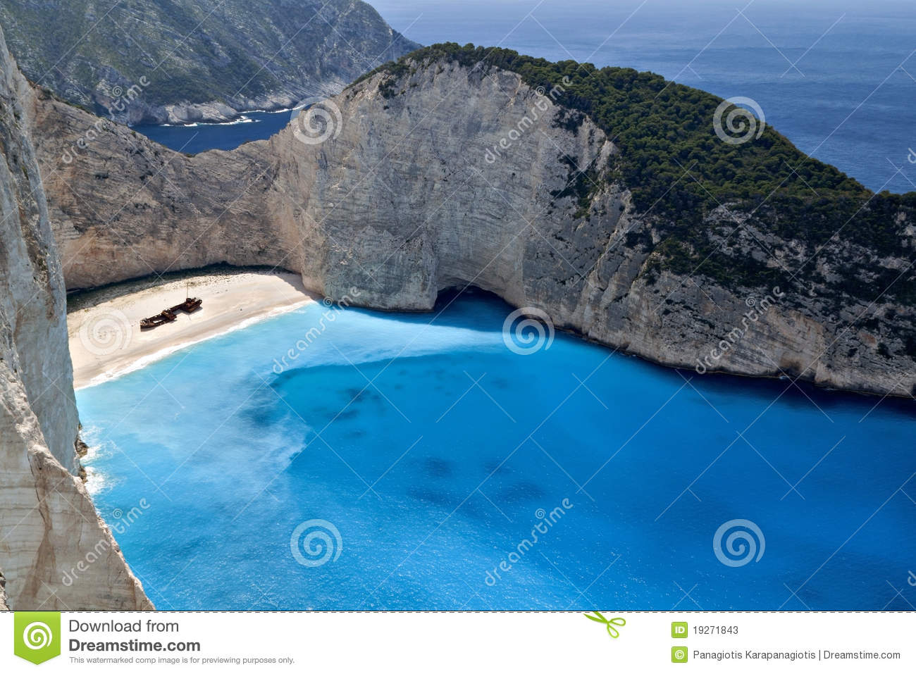 Navagio Beach clipart #18, Download drawings