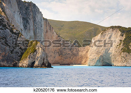 Navagio Beach clipart #14, Download drawings