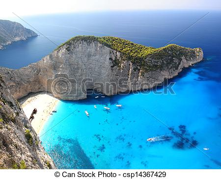 Navagio Beach clipart #16, Download drawings