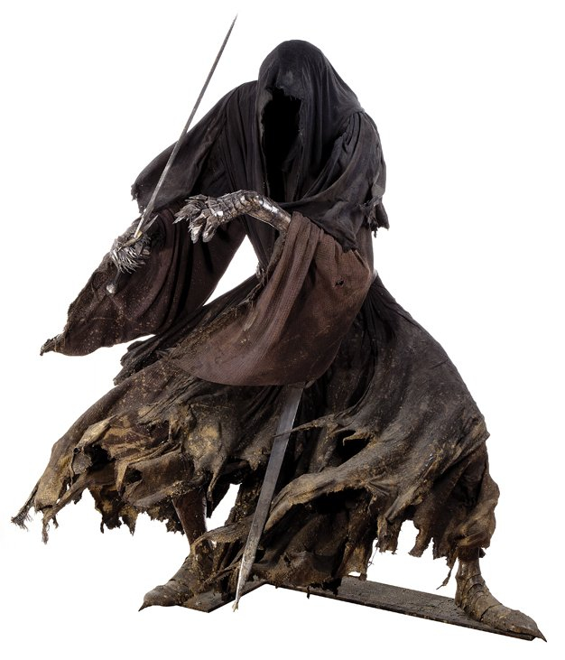 Nazgul clipart #4, Download drawings