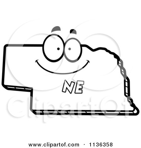 Nebraska clipart #9, Download drawings