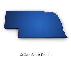 Nebraska clipart #4, Download drawings