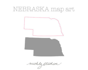 Nebraska clipart #3, Download drawings
