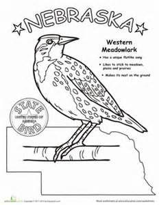 Nebraska coloring #18, Download drawings
