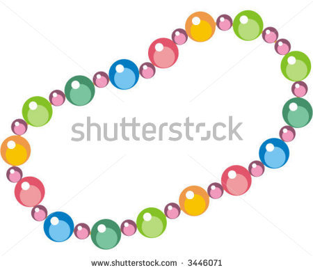 Necklace clipart #17, Download drawings
