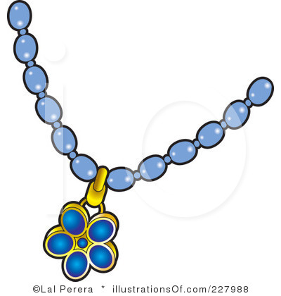 Necklace clipart #18, Download drawings