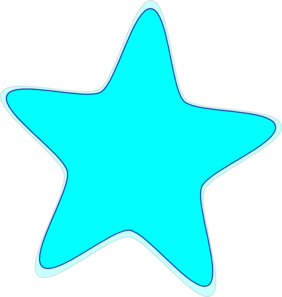 Neon Blue clipart #20, Download drawings