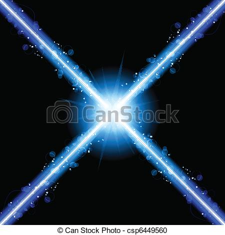 Neon Blue clipart #7, Download drawings