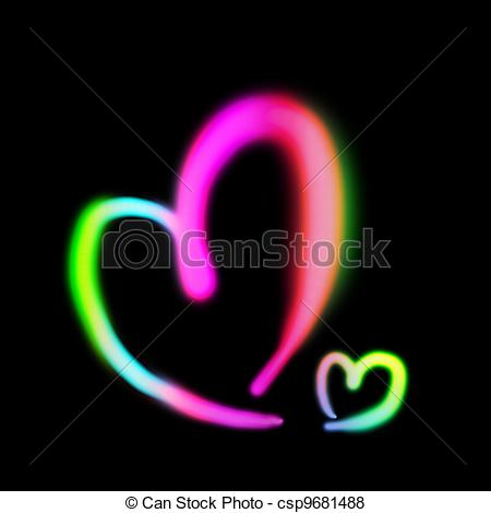 Neon clipart #13, Download drawings