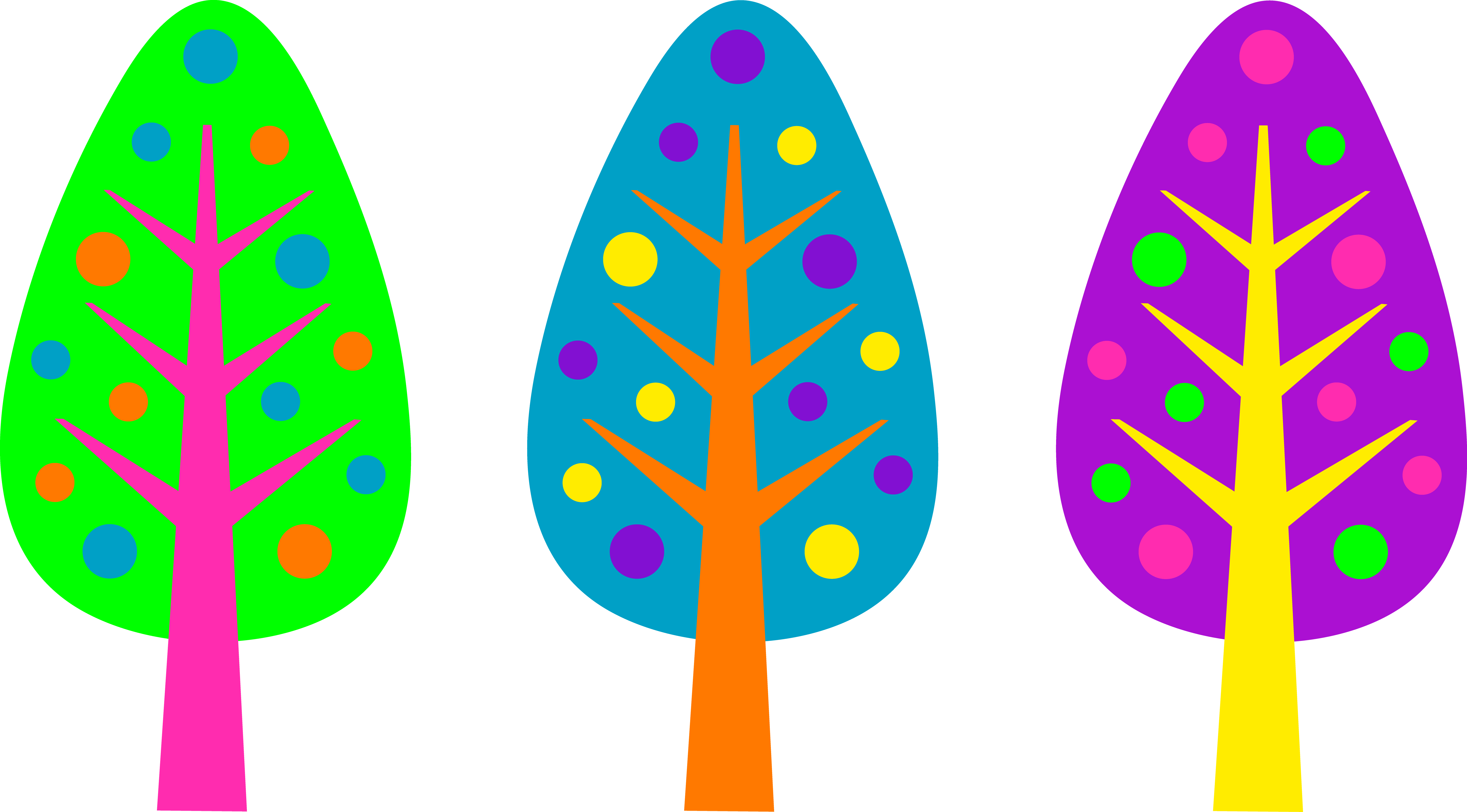 Neon clipart #2, Download drawings