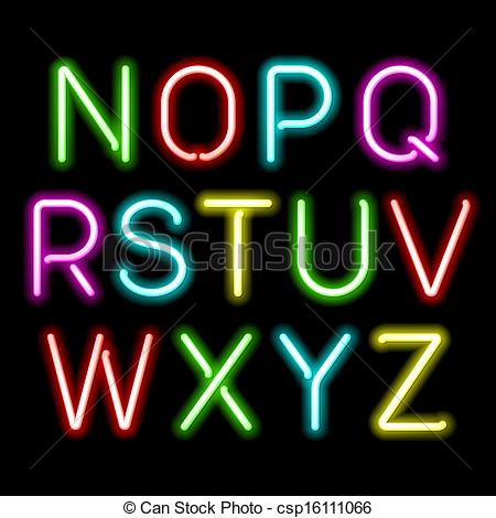 Neon clipart #16, Download drawings