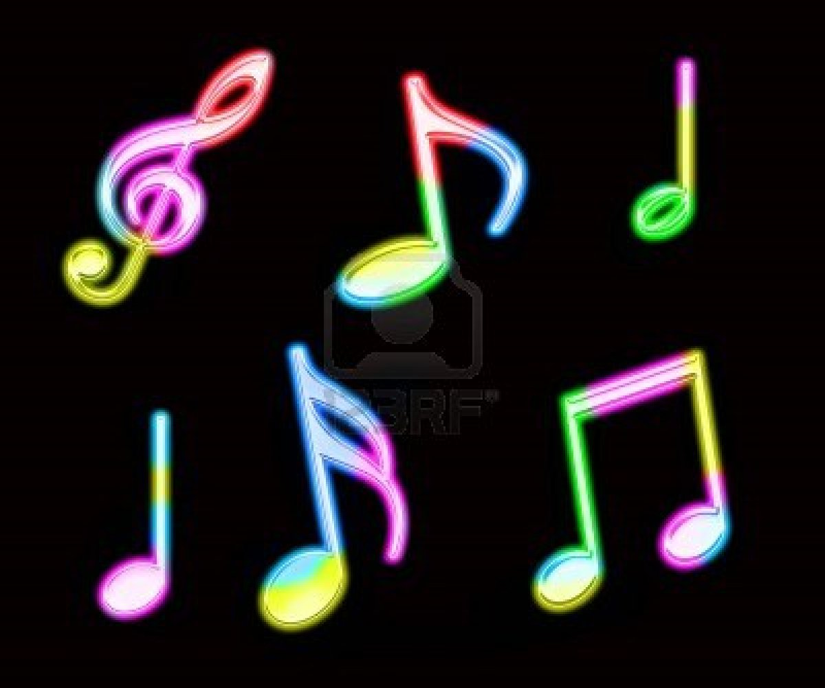 Neon clipart #1, Download drawings