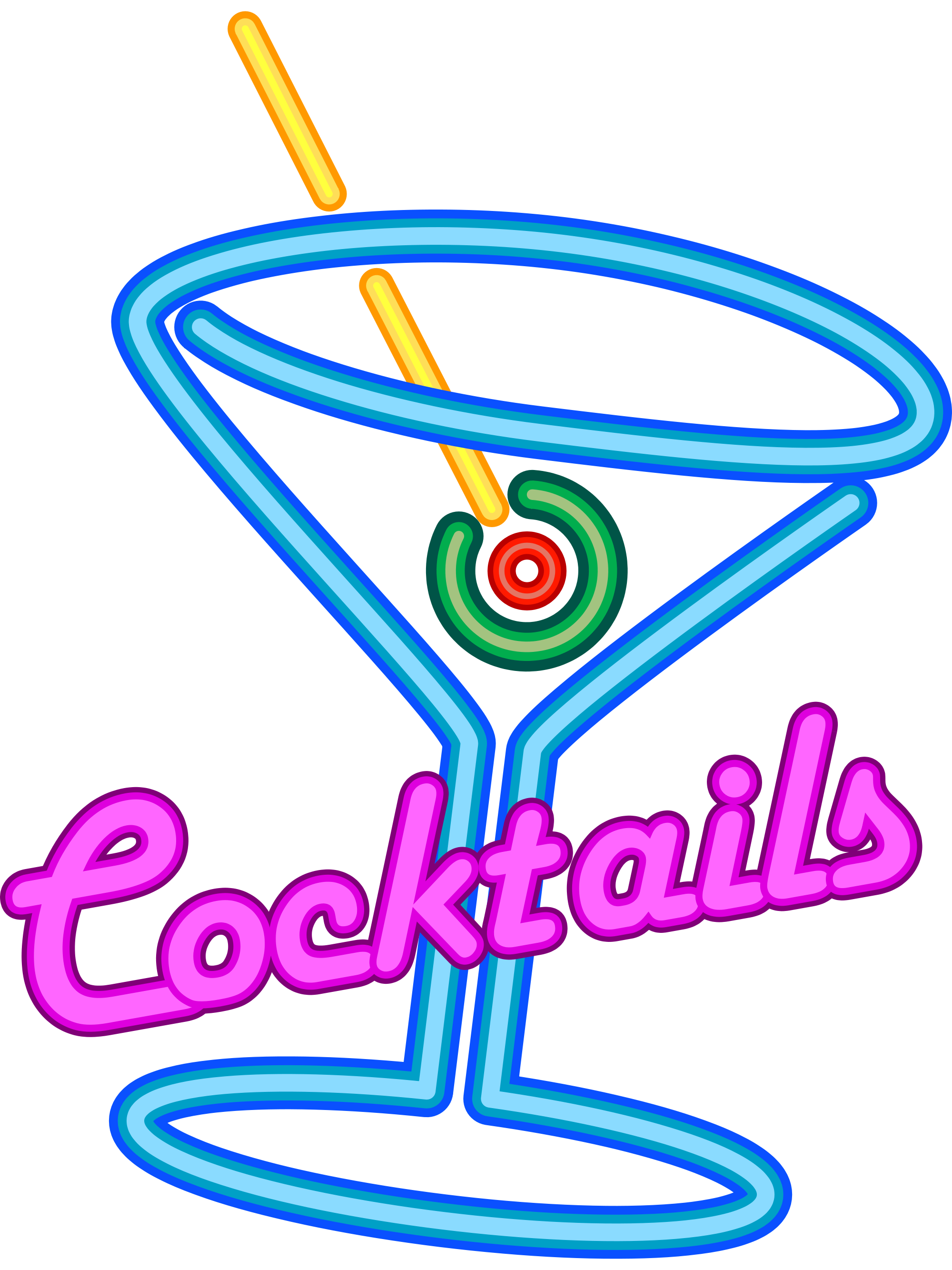 Cocktail svg #620, Download drawings