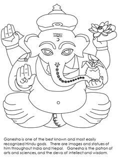 Nepal coloring #20, Download drawings