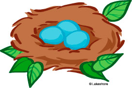 Nest clipart #8, Download drawings